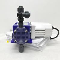 X030-XB-AAAAXXX帕斯菲达小流量机械隔膜计量泵