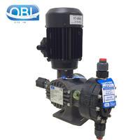 M120PPSV流量0-120LPH意大利OBL计量泵机械隔膜加药泵