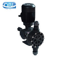 M521PPSV流量0-520LPH意大利OBL计量泵机械隔膜加药泵 M521PPSV