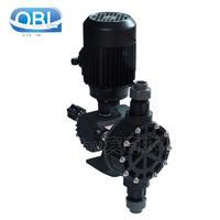 M660PPSV流量0-660LPH意大利(OBL总代理)OBL計量泵机械隔膜加药泵 M660PPSV