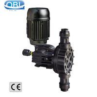 M261PPSV流量0-260LPH意大利OBL計量泵机械隔膜加药泵 M261PPSV