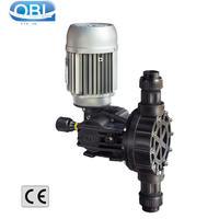 M50PPSV流量0-50LPH意大利OBL机械隔膜计量泵 M7PPSV