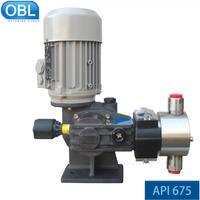 意大利OBL泵RCC柱塞计量泵