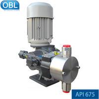 意大利OBL泵RCC柱塞计量泵 RCC