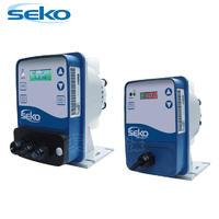 意大利SEKO加药泵Kompact电磁隔膜计量泵