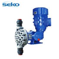 意大利SEKO机械泵MS1系列机械隔膜计量泵