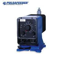 LP系列電磁隔膜計量泵
