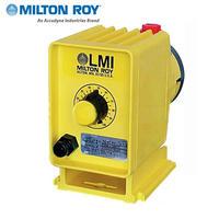 P系列电磁驱动隔膜计量泵米顿罗LMI加药泵 P056-368TI