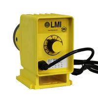 米顿罗计量泵LMI电磁隔膜泵耐酸碱加药泵P026/P036/P046/P056/P066/P086系列 P056-398TI