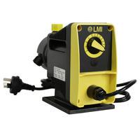 计量泵选型以及订货须知 PD066-748NI