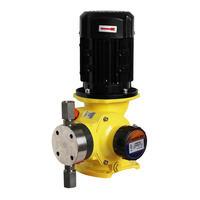 GM0002-GM0050SP型机械隔膜计量泵SS316L材质米顿罗泵 GM0025SP1MNN