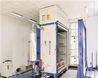 外牆保溫系統耐候性檢測裝置