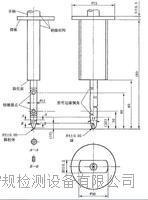 图2试具B 標准試驗指IP2防尘 IEC61032