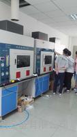 氧指數測定儀/灼熱絲試驗儀/水平垂直燃燒試驗儀