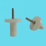 Short test pin probe IEC61032 figure 9 Test probe13, IEC60950 figure 2B, IEC60335 and IEC60065. AG-I09