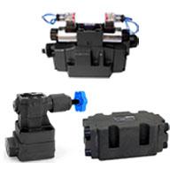 上海聯合設計型液壓閥