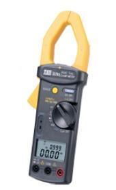 TES-3079K单相/三相多功能电力钳形表 TES-3079K