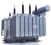 110kV~220kV油浸式电力变压器 110kV~220kV