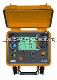 CA6472多功能高压铁塔测试仪 CA6472