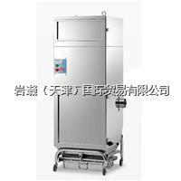 AMANO安满能_SP-60_不锈钢集尘机
