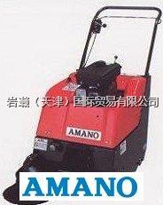 AMANO安满能_HM-600E_地面吸尘机