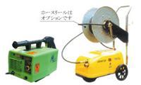 ARIMITSU有光工业_PJ-01G_高压清洗机