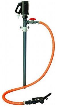 AQSYS安跨_KFC103A-N_空气式鼓泵