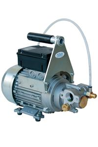 AQSYS安跨_EVV20-100_电动手提泵