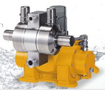 日本TACMINA马达驱动定量泵TPL1ME