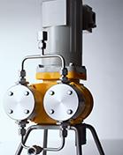 日本TACMINA定量药用泵XPL