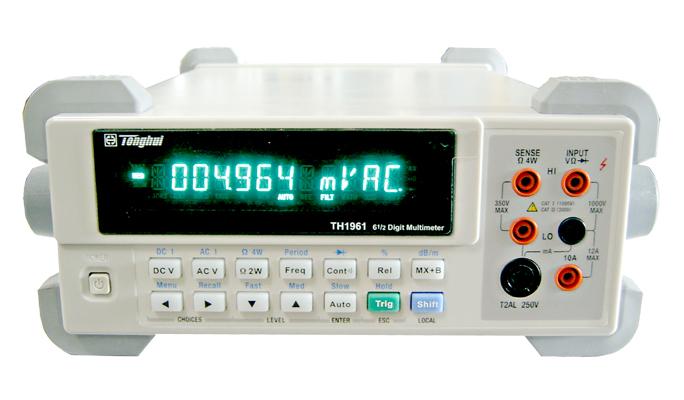其他测量仪器