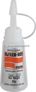 ALTECO安特固Z28S低臭?低白化瞬間接著劑