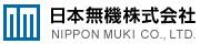 nipponmuki日本無機株式會社