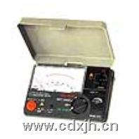 指针式絕緣電阻測試儀 3145