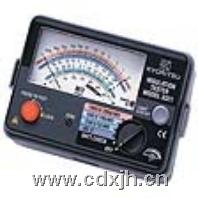 指针式絕緣電阻測試儀 3322