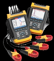 電能質量分析儀 F430系列