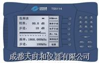 手持式选频电平表 TS5114