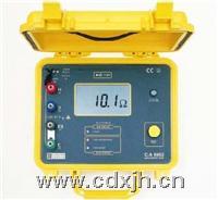 接地電阻測試儀 CA6460