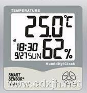 数字溫濕度計 AR807