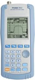 手持式頻譜分析儀 PTK7830