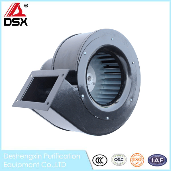 centrifugal fan for air shower