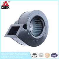 centrifugal fan for air shower DSX-160