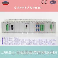 NTP协议时间服务器