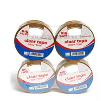 made in china low price brown bopp packing tape