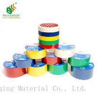 Shenzhen bull packaging material masking tape for machine