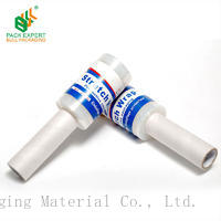 SHENZHEN bull special stretch film SOFT film MINI stretch film