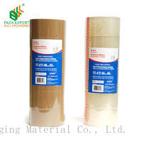shenzhen supplier bopp packaging tape bopp carton tape