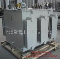 TEDJZ油浸式电动调压器 TEDJZ
