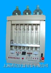 CXC-06型粗纤维测定仪 CXC-06型