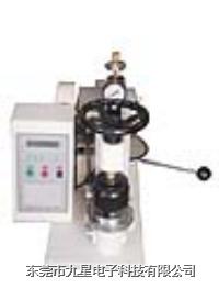 破裂机 破裂强度试验机 电子式破裂强度试验机 jx-9103